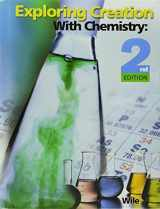 9781932012262-1932012265-Exploring Creation With Chemistry