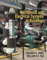 9780138015626-0138015627-Mechanical and Electrical Systems in Buildings (5th Edition)