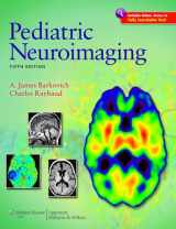 9781605477145-1605477141-Pediatric Neuroimaging (Pediatric Neuroimaging (Barkovich))