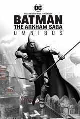 9781401284329-1401284329-Batman: The Arkham Saga Omnibus