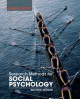 9781118406052-1118406052-Research Methods for Social Psychology