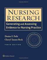 9781496308924-1496308921-NURSING RESEARCH 10E (INT ED) PB