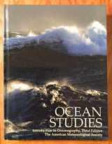 9781878220486-1878220489-Ocean Studies: Introduction to Oceanography