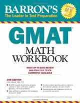 Barron's GMAT Math Workbook, 2nd Edition