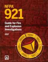 9781455916023-1455916021-NFPA 921: Guide for Fire and Explosion Investigations, 2017 edition