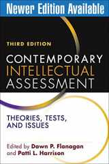 9781609189952-1609189957-Contemporary Intellectual Assessment, Third Edition: Theories, Tests, and Issues