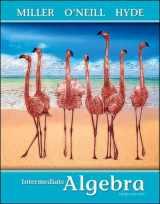 9780073384429-0073384429-Intermediate Algebra (softcover)