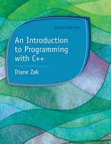 9781285860114-128586011X-An Introduction to Programming with C++