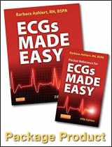 9780323101066-0323101062-ECGs Made Easy - Book and Pocket Reference Package