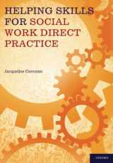 9780199734832-0199734836-Helping Skills for Social Work Direct Practice