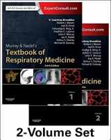 9781455733835-1455733830-Murray & Nadel's Textbook of Respiratory Medicine, 2-Volume Set (Murray and Nadel's Textbook of Respiratory Medicine)