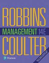 9780134527604-0134527607-Management (14th Edition)