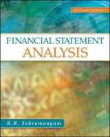 9780078110962-0078110963-Financial Statement Analysis
