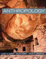 9780205957187-0205957188-Anthropology (14th Edition)