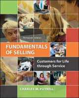 9780077861018-0077861019-Fundamentals of Selling: Customers for Life through Service