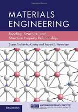9781107103788-1107103789-Materials Engineering: Bonding, Structure, and Structure-Property Relationships