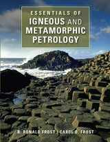 9781107696297-1107696291-Essentials of Igneous and Metamorphic Petrology