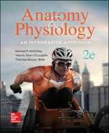 9781259740435-1259740439-GEN COMBO ANATOMY & PHYSIOLOGY: INTEGRATIVE APPROACH; CONNECT ACCESS CARD