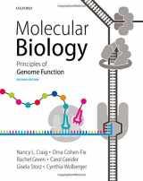 9780198705970-0198705972-Molecular Biology: Principles of Genome Function
