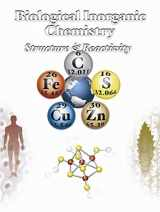 9781891389436-1891389432-Biological Inorganic Chemistry: Structure and Reactivity