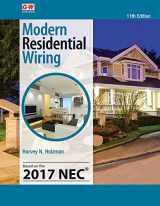9781631268960-1631268961-Modern Residential Wiring