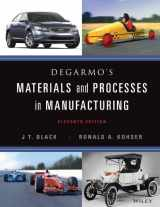 9780470924679-0470924675-DeGarmo's Materials and Processes in Manufacturing