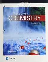 9780134553412-0134553411-Study Guide for Introductory Chemistry