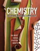9780393614053-0393614050-Chemistry: An Atoms-Focused Approach (Second Edition)