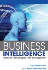 9780470461709-0470461705-Business Intelligence: Practices, Technologies, and Management