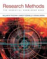 9781133954774-1133954774-Research Methods: The Essential Knowledge Base