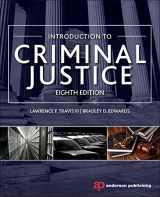 9780323290715-032329071X-Introduction to Criminal Justice, Eighth Edition