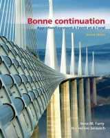 9780131597204-0131597205-Bonne Continuation: Approfondissement à l'écrit et à l'oral (2nd Edition)