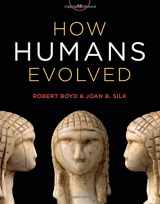 9780393936773-0393936775-How Humans Evolved (Seventh Edition)