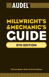 9780470638019-047063801X-Audel Millwrights and Mechanics Guide