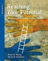 9781435439733-1435439732-Reaching Your Potential: Personal and Professional Development (Textbook-specific CSFI)