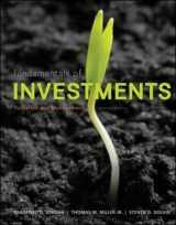 9780077861636-0077861639-Fundamentals of Investments: Valuation and Management