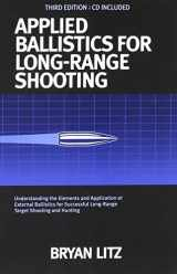 9780990920618-0990920615-Applied Ballistics For Long Range Shooting 3rd Edition