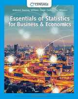 9780357045435-0357045432-Essentials of Statistics for Business & Economics
