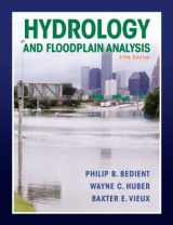 9780132567961-0132567962-Hydrology and Floodplain Analysis (5th Edition)