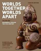 Worlds Together, Worlds Apart: A History of the World: From the Beginnings of Humankind to the Present (Concise Edition)  (Vol. Volume 1)
