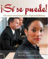 Si se puede!: Un curso transicional para hispanohablantes (English and Spanish Edition)