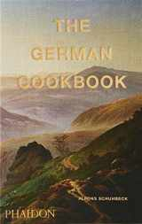 9780714877327-0714877328-The German Cookbook