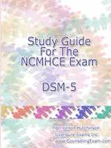 9781304826350-130482635X-Study Guide for the Ncmhce Exam Dsm-5