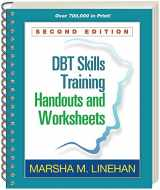 9781572307810-1572307811-DBT® Skills Training Handouts and Worksheets, Second Edition