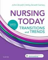 9780323401685-0323401686-Nursing Today: Transition and Trends