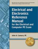 9781591261667-159126166X-Electrical and Electronics Reference Manual for the Electrical and Computer PE Exam
