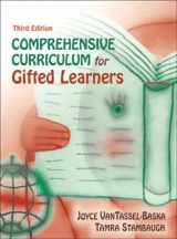 9780205388653-0205388655-Comprehensive Curriculum for Gifted Learners (3rd Edition)