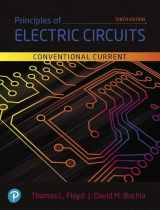 9780134879482-0134879481-Principles of Electric Circuits: Conventional Current Version (10th Edition)