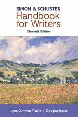 9780134172828-0134172825-Simon & Schuster Handbook for Writers (11th Edition)