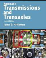 9780134616797-0134616790-Automatic Transmissions and Transaxles (7th Edition) (Automotive Systems Books)